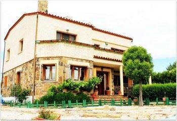 Alquiler vacaciones en Garray, Soria