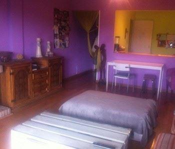 Alquier de Apartamento en Alpedrete, Madrid para un máximo de 4 personas con 2 dormitorios