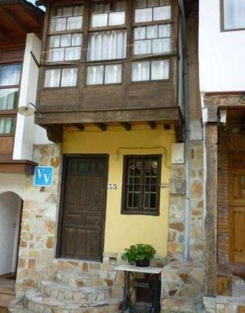 Alquiler vacaciones en Llanes, Asturias