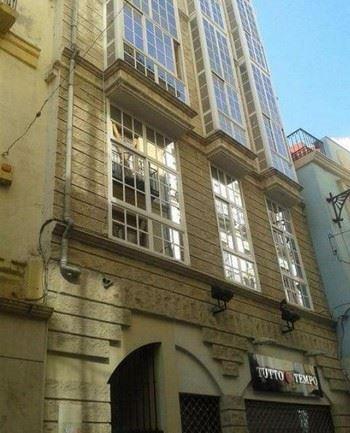 Alquiler vacacional en Málaga, Málaga