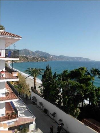 Alquier de Apartamento en Nerja, Málaga para un máximo de 6 personas con 2 dormitorios