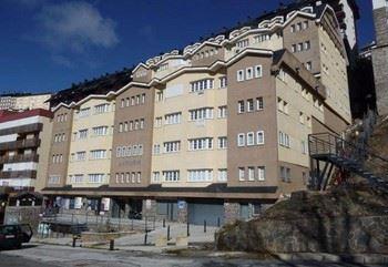 Alquier de Apartamento en Sierra Nevada, Granada para un máximo de 4 personas con  1 dormitorio