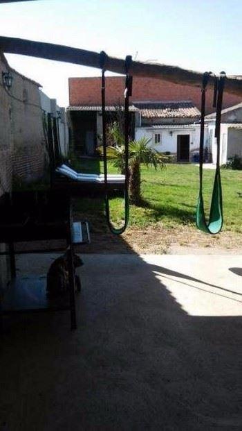 Alquier de Casa en Fuente el Sol, Valladolid para un máximo de 6 personas con 3 dormitorios