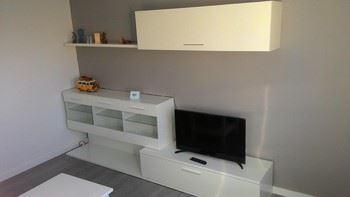 Alquier de Piso en Pamplona, Navarra para un máximo de 6 personas con 3 dormitorios