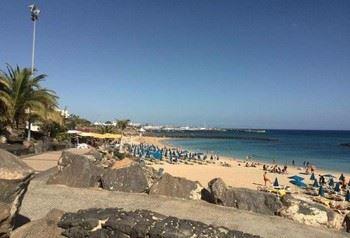 Alquiler vacaciones en Las Palmas, Las Palmas