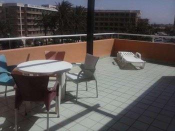 Alquiler vacaciones en Roquetas de Mar, Almería