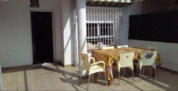 Alquiler vacacional en Nuevo Portil, Huelva
