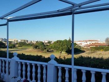 Alquiler vacacional en Matalascañas, Huelva