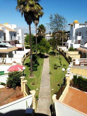 Alquiler vacaciones en Poblado Sancti Petri, Cádiz