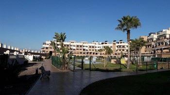 Alquiler vacaciones en Almería, Almería