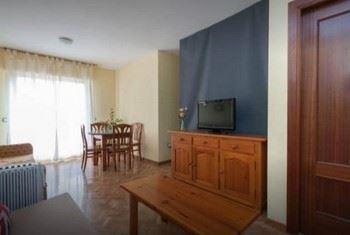 Alquier de Apartamento en Madrid, Madrid para un máximo de 4 personas con  1 dormitorio