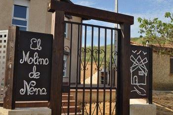 Alquiler vacacional en Valdemora, León