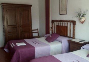 Alquier de Casa rural en Pancorbo, Burgos para un máximo de 16 personas con 8 dormitorios