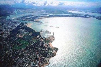 Alquier de Piso en El Puerto de Santa María, Cádiz para un máximo de 6 personas con  1 dormitorio