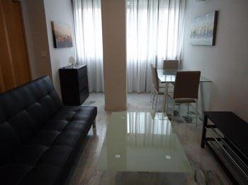 Alquier de Apartamento en Granada, Granada para un máximo de 4 personas con 2 dormitorios