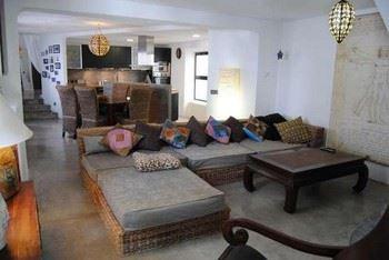 Alquier de Apartamento en Tarifa, Cádiz para un máximo de 2 personas con  1 dormitorio