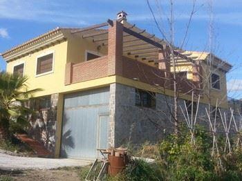 Alquiler vacaciones en Rincón de la Victoria, Málaga