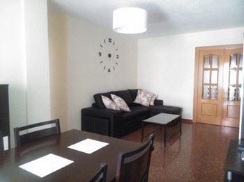 Alquier de Apartamento en Granada, Granada para un máximo de 7 personas con 3 dormitorios