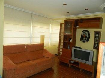 Alquier de Apartamento en Zarautz, Guipúzcoa para un máximo de 6 personas con 3 dormitorios