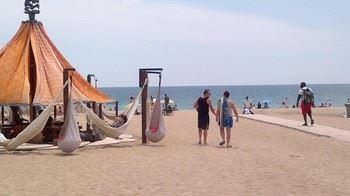 Alquiler vacaciones en Cabrera de Mar, Barcelona