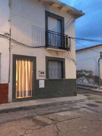 Alquier de Casa en Villamanrique de Tajo, Madrid para un máximo de 4 personas con 2 dormitorios