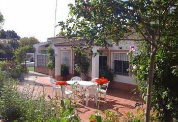 Alquiler vacacional en Aracena, Huelva