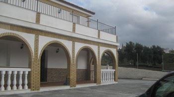 Alquiler vacacional en Santaella, Córdoba