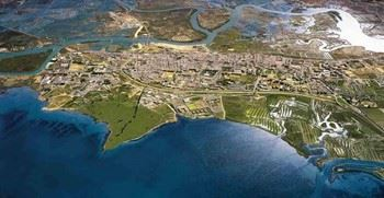 Alquier de Piso en San Fernando, Cádiz para un máximo de 5 personas con 3 dormitorios
