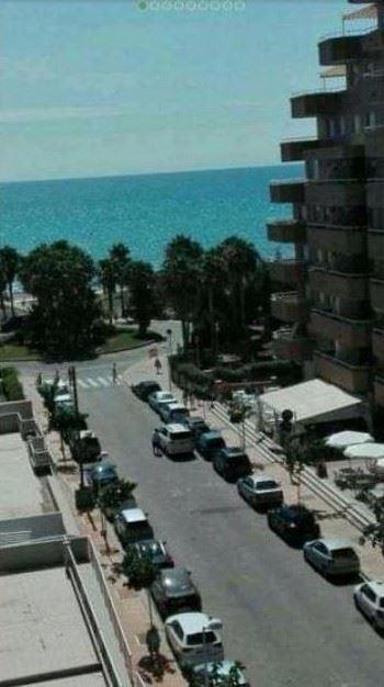 Alquier de Apartamento en Orpesa, Castellón para un máximo de 6 personas con 2 dormitorios