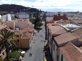 Alquiler vacacional en San Cristóbal de La Laguna, Santa Cruz de Tenerife
