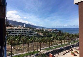 Alquiler vacaciones en Puerto de la Cruz, Santa Cruz de Tenerife