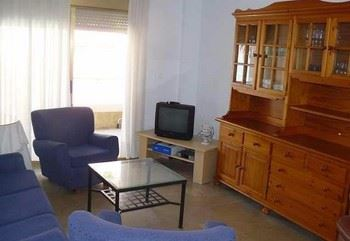 Alquiler de habitaciones Almuñécar, Granada