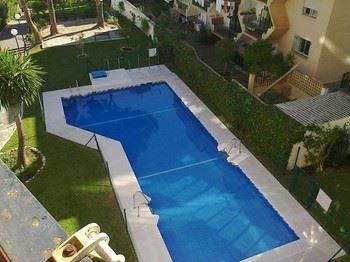Alquiler apartamento playa Torremolinos, Málaga