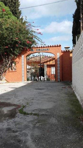 Alquier de Chalet en Benalmádena, Málaga para un máximo de 4 personas con 4 dormitorios
