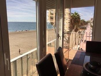 Alquiler vacaciones en Estepona, Málaga