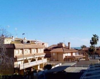 Apartamento barato para vacaciones Canet d'en Berenguer, Valencia