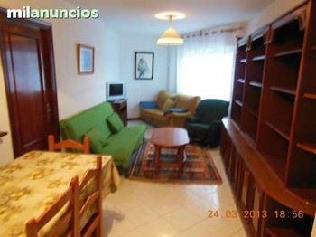 Alquier de Apartamento en Poyales del Hoyo, Ávila para un máximo de 6 personas con  1 dormitorio