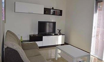 Alquier de Apartamento en Santa Cruz de Tenerife, Santa Cruz de Tenerife para un máximo de 4 personas con 2 dormitorios