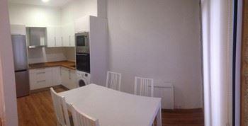 Alquier de Apartamento en Vigo, Pontevedra para un máximo de 4 personas con  1 dormitorio