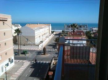 Alquier de Apartamento en Daimús, Valencia para un máximo de 5 personas con 2 dormitorios