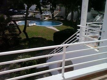 Alquiler apartamento playa Puerto Luz, Islas baleares