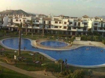 Alquier de Apartamento en Vera, Almería para un máximo de 2 personas con  1 dormitorio