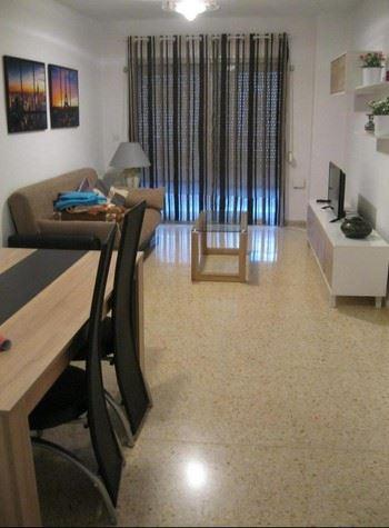 Alquier de Apartamento en València, Valencia para un máximo de 3 personas con 4 dormitorios