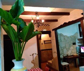 Alquier de Casa rural en Vilagarcía de Arousa, Pontevedra para un máximo de 4 personas con 3 dormitorios