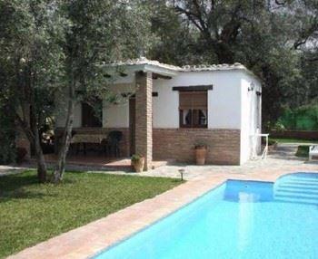 Alquier de Apartamento en Órgiva, Granada para un máximo de 3 personas con  1 dormitorio