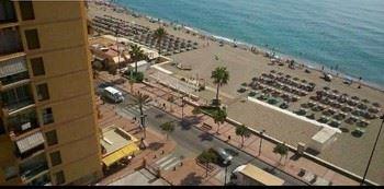 Alquier de Apartamento en Fuengirola, Málaga para un máximo de 4 personas con  1 dormitorio