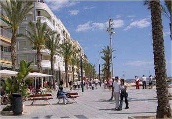 Alquiler vacaciones en Torrevieja, Alicante