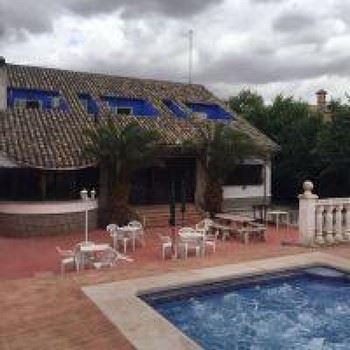 Alquiler de habitaciones Villaluenga de la Sagra, Toledo