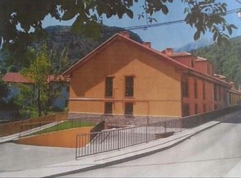 Alquiler vacacional en Carreña de Cabrales, Asturias