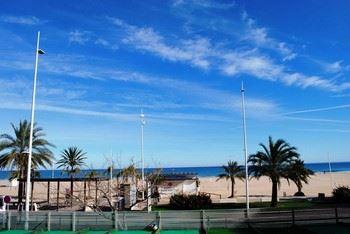 Casas en alquiler Grau i Platja, Valencia